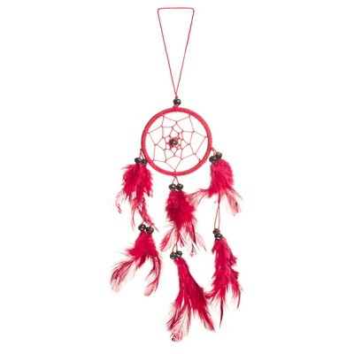 Dream Catcher Red