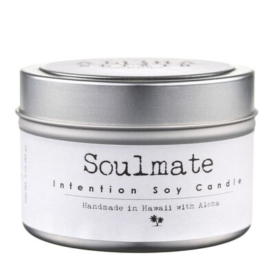 Soulmate - Numbered Limited Edition Candle