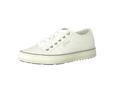 s.Oliver basis dames sneakers