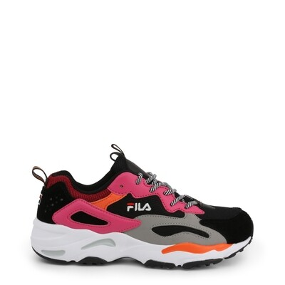 Fila ray dames sneakers