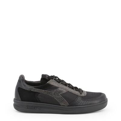 Diadora Heritage heren sneakers zwart