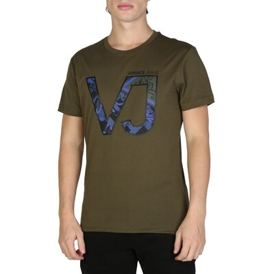 Versace Jeans heren T-shirt