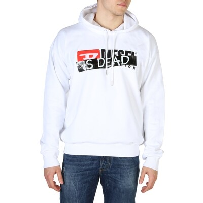 Diesel heren Sweater
