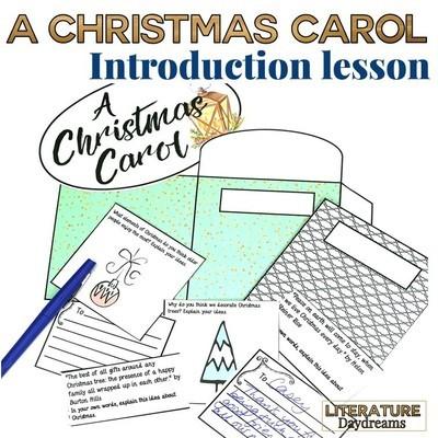 Christmas Carol Introduction