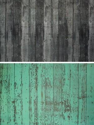 PVC Double Sided Backgrounds 70x100 cm - PVC-T