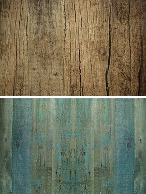 PVC Double Sided Backgrounds 70x100 cm - PVC-A