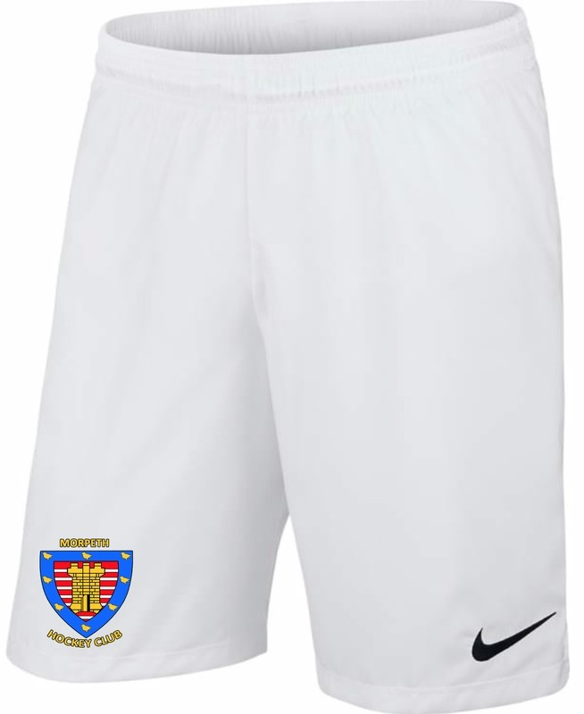 Men's Club Shorts