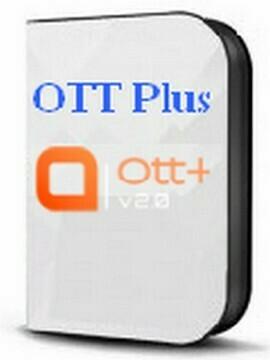 OTT Plus IPTV