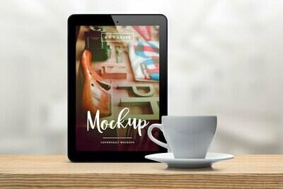 Mockup Design Service