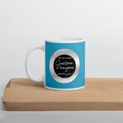 Mug - Custom Designed
