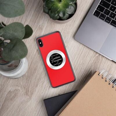 iPhone Case- Custom Designed