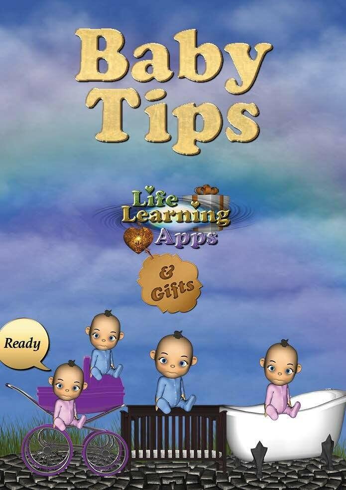 Baby Tips eBook