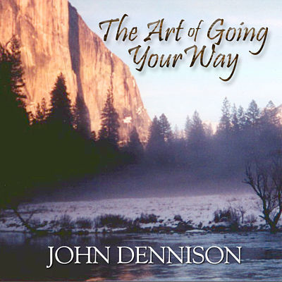 The Art of Going Your Way 2-CD Set