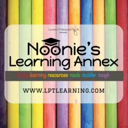 Noonie's Learning Annex
