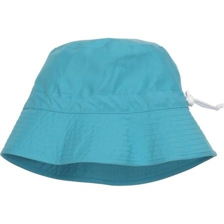 Aqua Bucket Hat - S