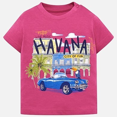 Havana T-Shirt 1026 6m