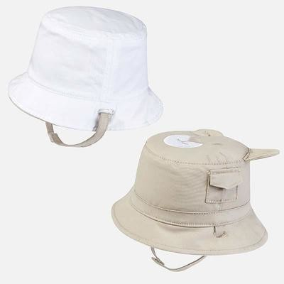 Reversible Hat 9065S 0/1m