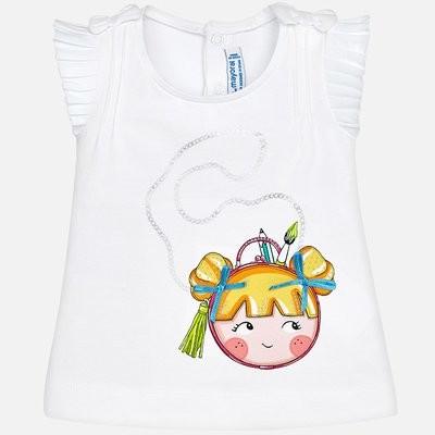 T-Shirt 1018 9m