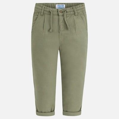 Green Pants 3542-2
