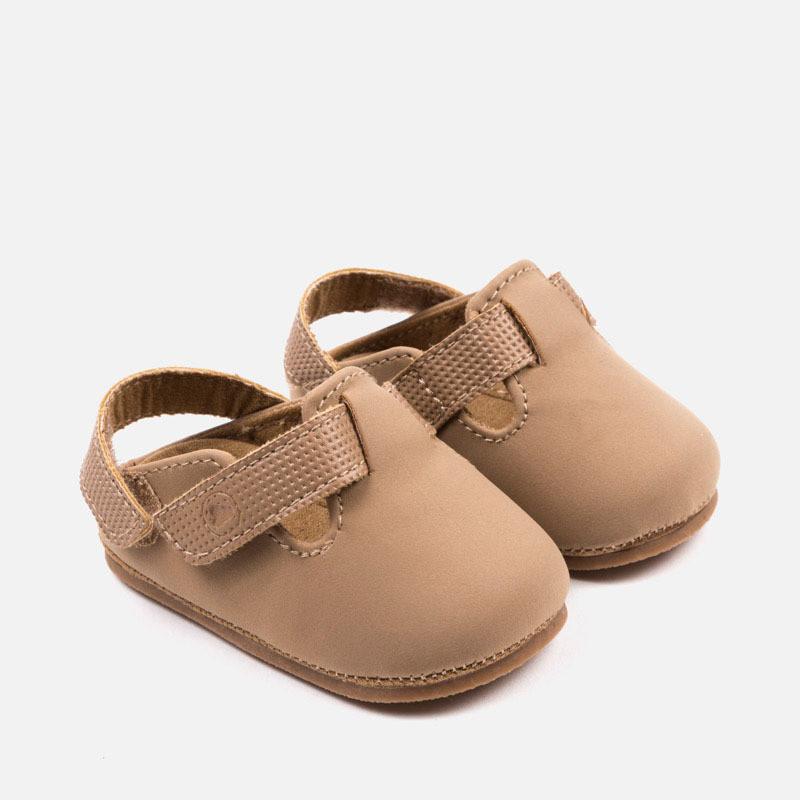 Leather Clog 9012 - 15