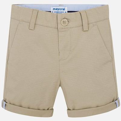 Dress Shorts 3246Y-7