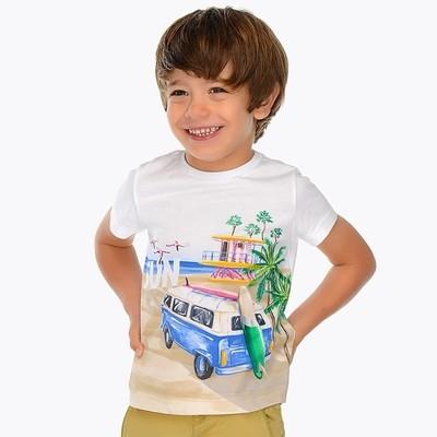 Beachy T-Shirt 3035 - 5