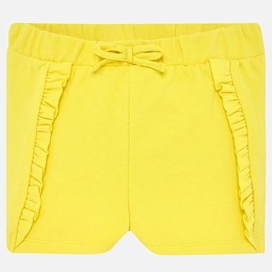 Yellow Shorts 1229 12m