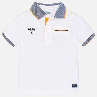 Polo Shirt 3132B 6