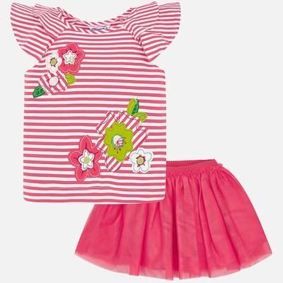 Tutu Skirt Set 3960 - 5