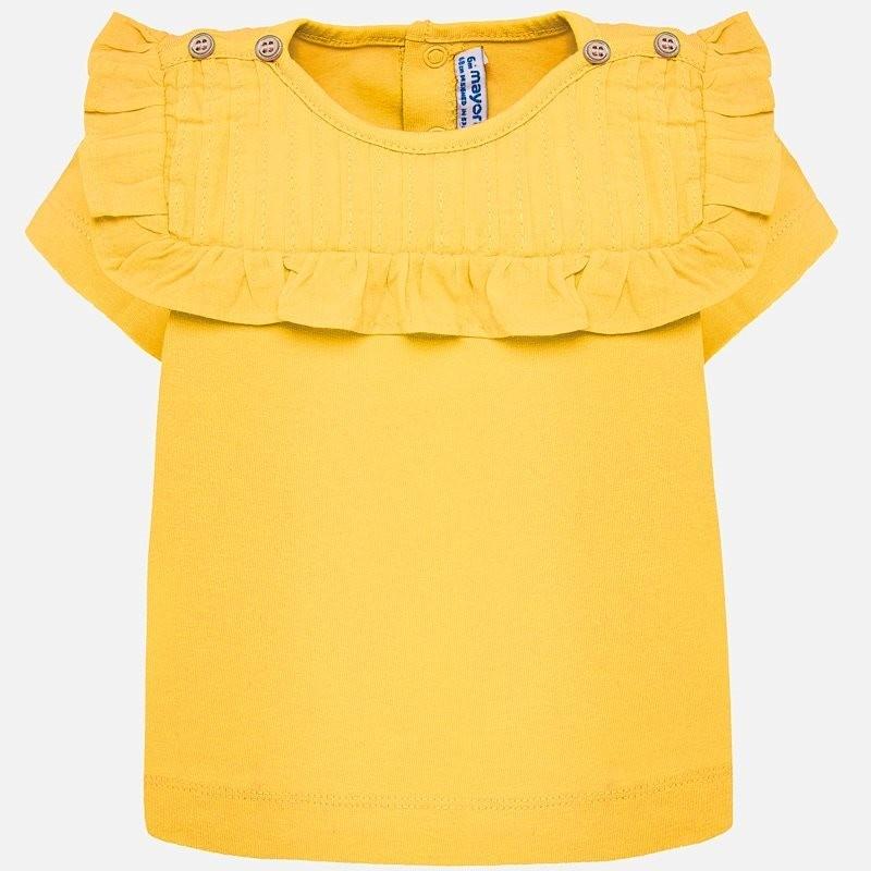 Pleated Shirt 1013 12m