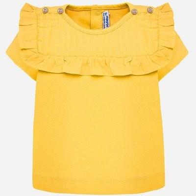Pleated Shirt 1013 24m