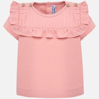 Pleated Shirt 1013R 12m
