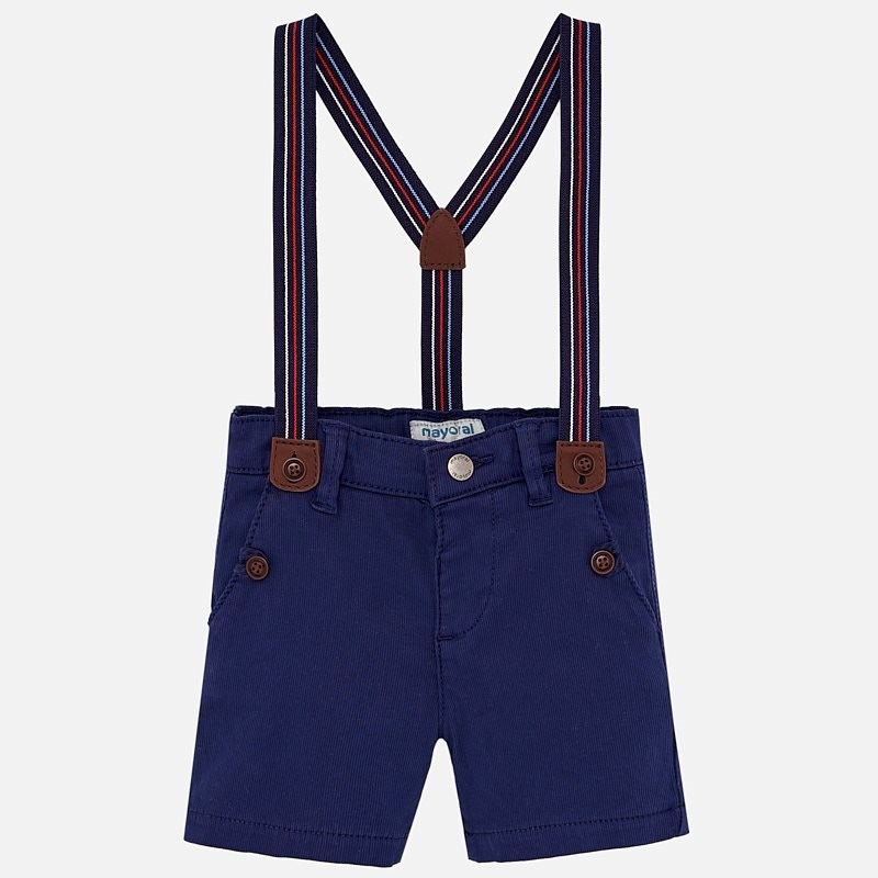 Suspender Shorts 1244 9m
