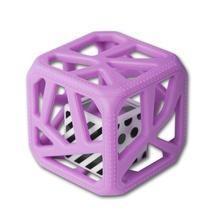 Violet Chew Cube