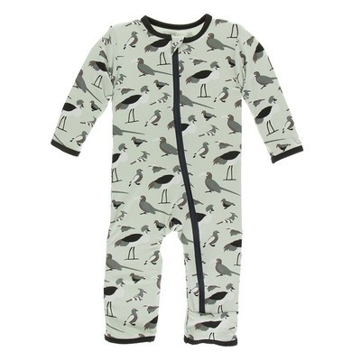 Birds Coverall 12/18m