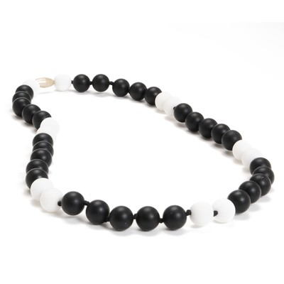 Waverly Necklace - Black