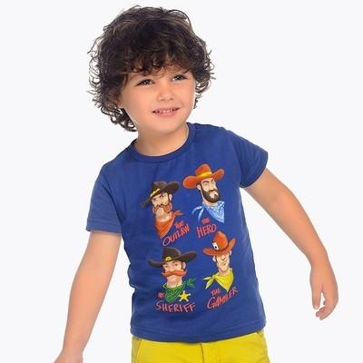 Cowboys Shirt 3038 - 4