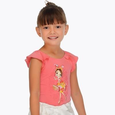 Doll T-Shirt 3001 - 6