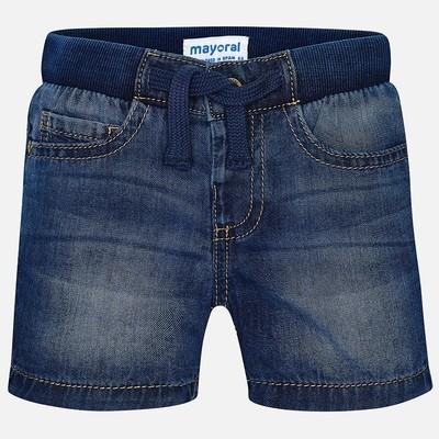 Denim Shorts 203B 12m