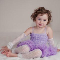 Lilac Pettidress 4/6y