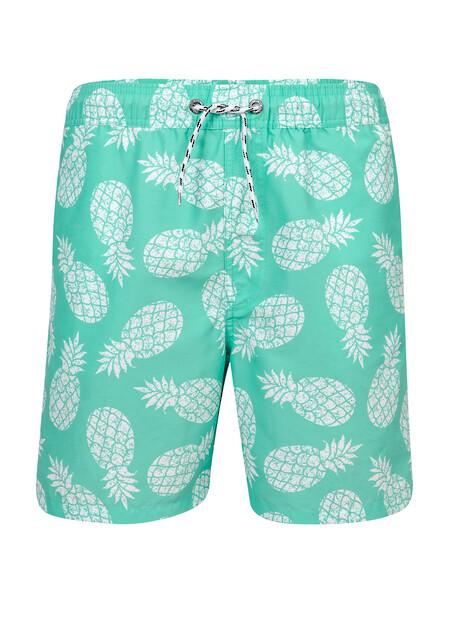 Pineapple Boardie - 4