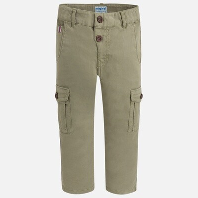 Cargo Pants 3546-2