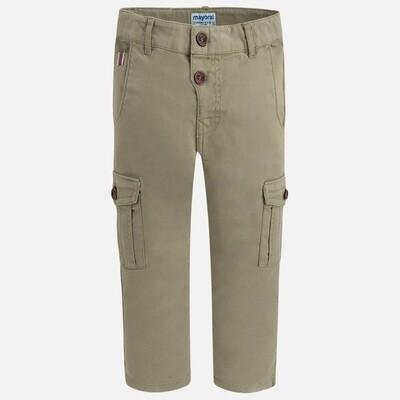Cargo Pants 3546-4