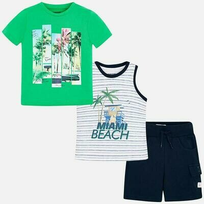 Miami Play Set 3609 - 6