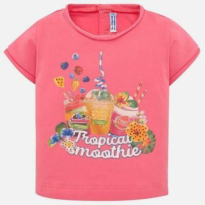 Tropical T-Shirt 1010 24m
