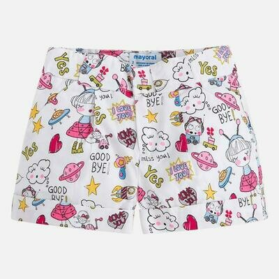 Shorts 3218 6