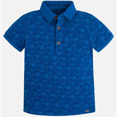 Polo Shirt 3121-5