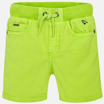 Lime Shorts 1282 6m