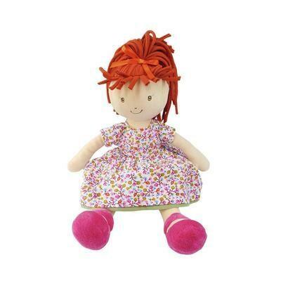 Emmy Lu Sister Doll