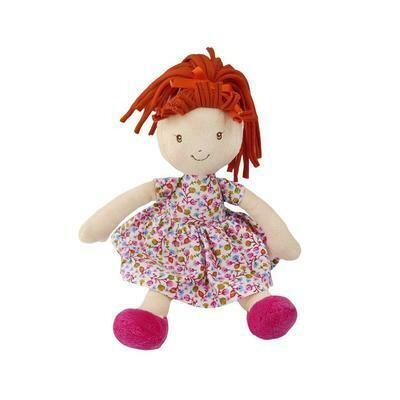Ella Lu Sister Doll
